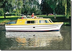 Canal Boat Hire in Ely – Explore Cambridgeshire