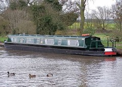 Boating Holidays in Central England