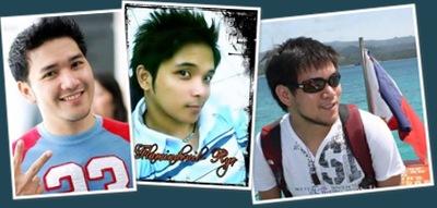 View Pinoy Expats Blog Awards (PEBA)