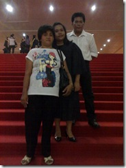 Car's Graduation (PICC)