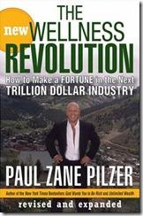 Paul Zane Pilzer