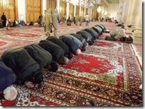 Mosque_Salah
