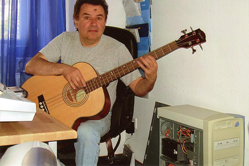 Григорий Клавир