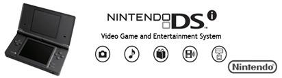 Nintendo DSi Lanuch