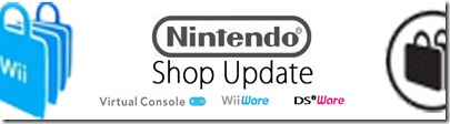 Super MarioJr Blog-Nintendo Shop Update