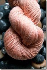coral-sock