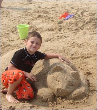 Beach house 2009 042