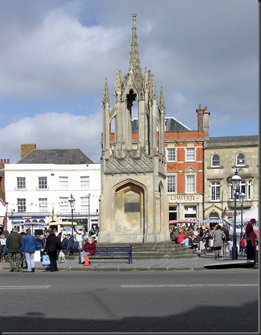 Devizes.market.cross