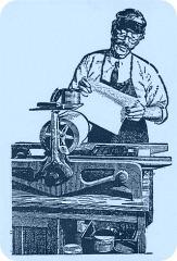 tipografo
