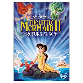 rapidshare.com/files The Little Mermaid II: Return to the Sea (2000)