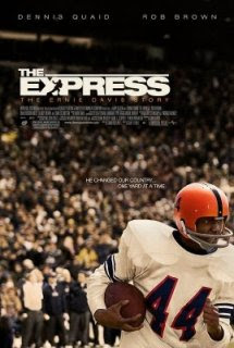 rapidshare.com/files The Express: The Ernie Davis Story (2008) TS XviD - THS