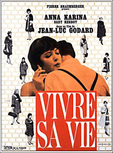 Vivre sa vie: Film en douze tableaux DVDRip