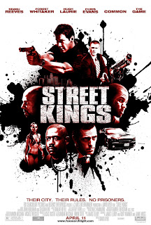rapidshare.com/files Street Kings 2008 DvDrip