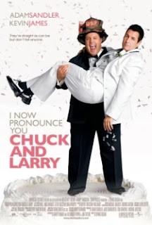 rapidshare.com/files I Now Pronounce You Chuck and Larry (2007) DVDRip XviD AC3 - DMT