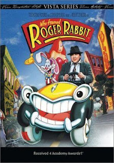 rapidshare.com/files WHO FRAMED ROGER RABBIT