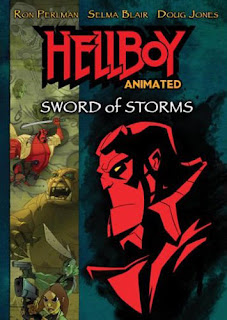 rapidshare.com/files HELLBOY: SWORD OF STORMS