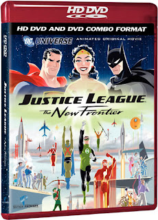 rapidshare.com/files JUSTICE LEAGUE: THE NEW FRONTIER