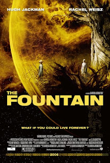 rapidshare.com/files The Fountain DVDrip XviD