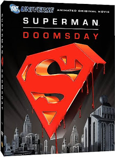 rapidshare.com/files Superman: Doomsday (2007) DVDRip