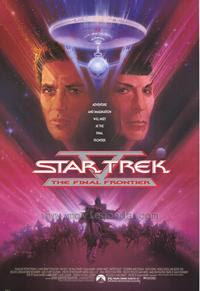 rapidshare.com/files Star Trek 5: The Final Frontier (1989)