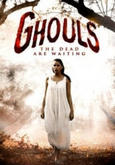 rapidshare.com/files Ghouls (2008) REPACK DVDRip XviD - DOMiNO