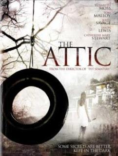 rapidshare.com/files The Attic (2008) DVDRip XviD - DOMiNO