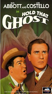 rapidshare.com/files Abbott And Costello - Hold That Ghost