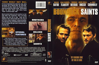 rapidshare.com/files The Boondock Saints 1999 Unrated SE DVDRip XviD