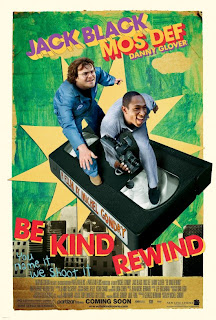 rapidshare.com/files Be Kind Rewind (2008)