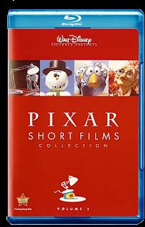 rapidshare.com/files Pixar Short Films Collection: Volume 1
