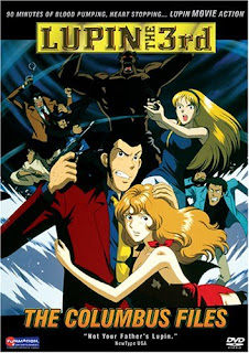 rapidshare.com/files Lupin III - The Columbus Files (1999) DVDRip