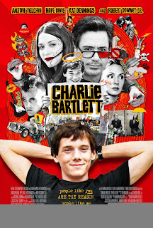 rapidshare.com/files Charlie Bartlett DVDRip XviD