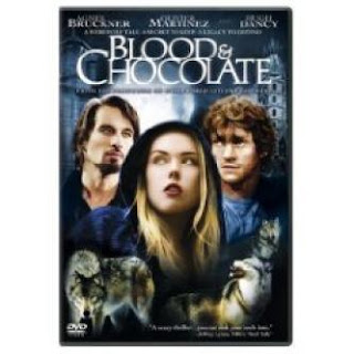rapidshare.com/files Blood and Chocolate (2007) DVDRip XviD