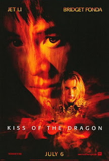 rapidshare.com/files Kiss of the Dragon (2001) DVDRiP