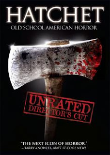 rapidshare.com/files Hatchet (2006) DVDRip XviD - BeStDiVx