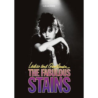 rapidshare.com/files Ladies and Gentlemen, the Fabulous Stains (1981) DVDRip XviD - FRAGMENT