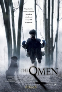 rapidshare.com/files The Omen (2006) DVDRip XviD AC3 - DoNE