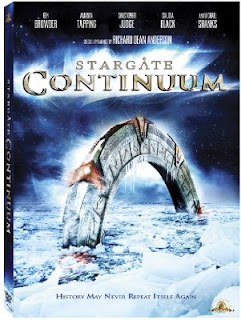 rapidshare.com/files Stargate continuum 2008 dvdrip