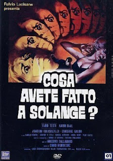 rapidshare.com/files What Have You Done to Solange? (1972) DVDRip