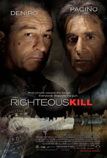 rapidshare.com/files Righteous Kill  (2008) R5 XViD