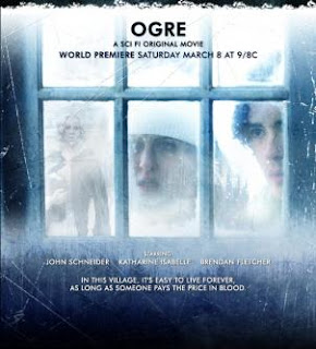 rapidshare.com/files Ogre (2008) DVDRip XviD - BeStDivX