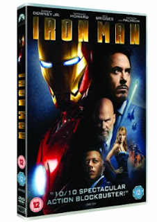 rapidshare.com/files Iron Man (2008)  RETAiL DVDRip XviD - DASH