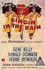 rapidshare.com/files Singin' In The Rain (1952) DVDRip XVID