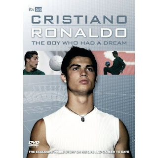 rapidshare.com/files Cristiano Ronaldo The Boy Who Had A Dream DVDRip