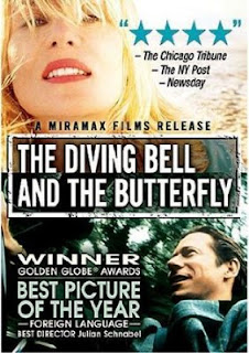 rapidshare.com/files The Diving Bell &amp; The Butterfly 2007 LMTD DVDRip