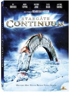 rapidshare.com/files Stargate Continuum 2008 DVDRip XviD