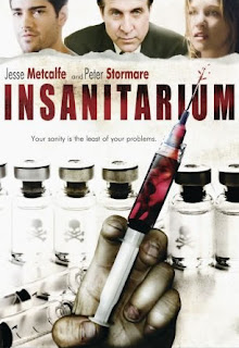 rapidshare.com/files  Insanitarium (2008) DVDRip XviD