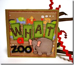 What a Zoo 001