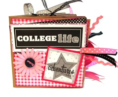 College Life 001