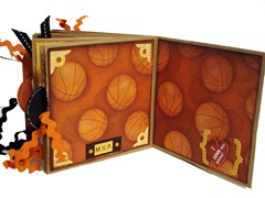 Basketball 6